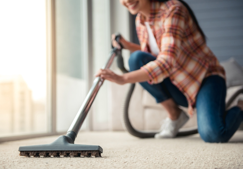 Professional Carpet Cleaning How Frequently To Clean Your